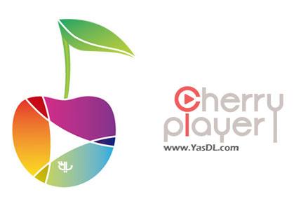 دانلود CherryPlayer 2.2.8 - نرم افزار پلیر مالتی مدیا