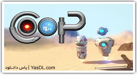 دانلود بازی Co-Op Decrypted برای PC