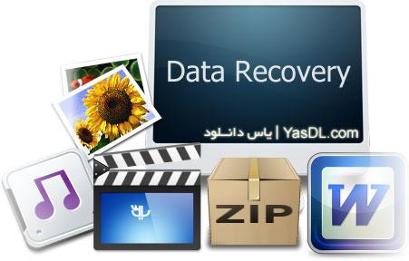دانلود G2tool Any Data Recovery 5.2.0.0 + Portable - نرم افزار ریکاوری اطلاعات