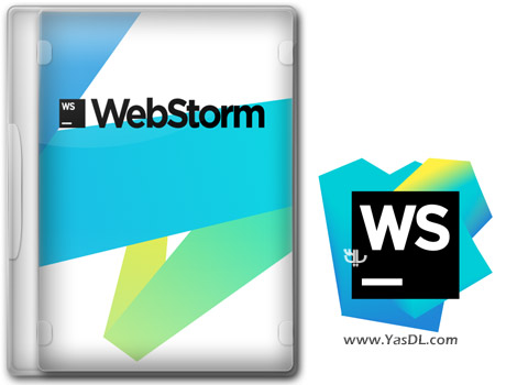 دانلود JetBrains WebStorm 2016.3.2 - برنامه نویسی وب