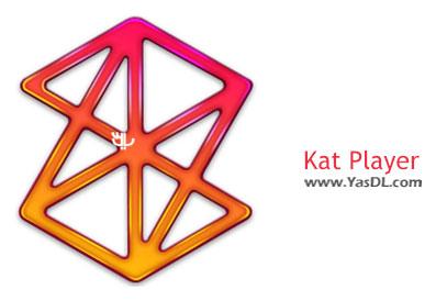 دانلود Kat Player 5.2.0 + Portable - نرم افزار پلیر حرفه ای موزیک