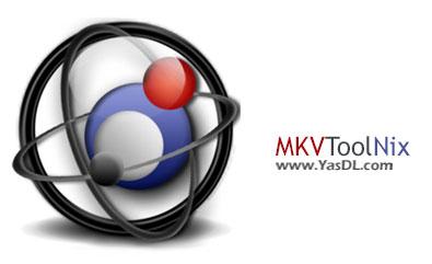 دانلود MKVToolnix Final - نرم افزار ترکیب، ادغام و جداسازی زیرنویس فیلم های MKV