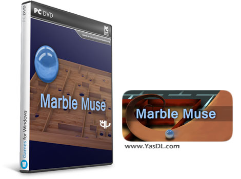 دانلود بازی Marble Muse برای PC