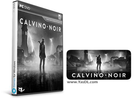 دانلود بازی Calvino Noir برای PC
