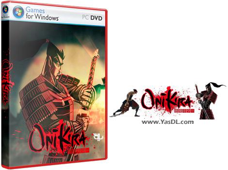 دانلود بازی Onikira Demon Killer برای PC