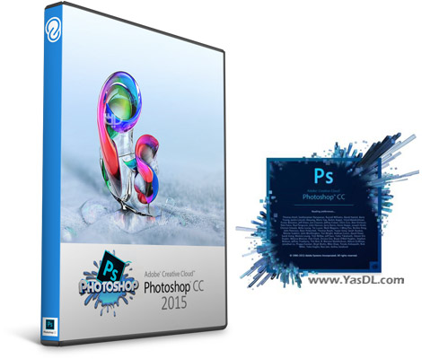 دانلود فتوشاپ Adobe Photoshop CC 2019 20.0.1 x86/x64 + Portable