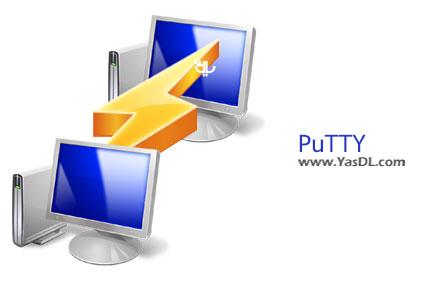 دانلود PuTTY 0.65 - نرم افزار اتصال ویندوز به سرورهای لینوکس از راه دور