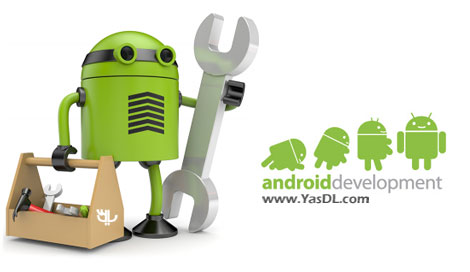 دانلود Android SDK 24.3.4 - نرم افزار توسعه اپلیکیشن های اندروید