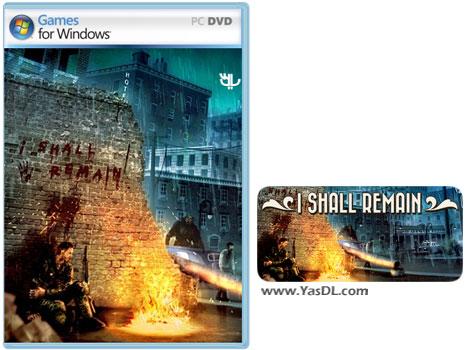 دانلود بازی I Shall Remain برای PC
