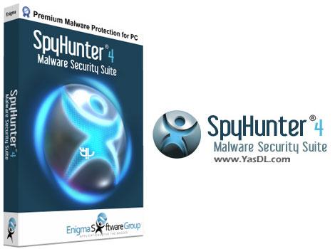دانلود SpyHunter 4.17.6.4336 - نرم افزار ضد جاسوسی