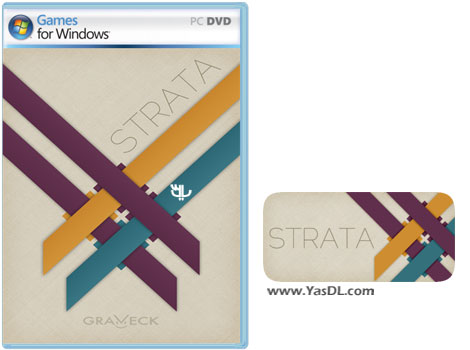 دانلود بازی کم حجم Strata برای کامپیوتر
