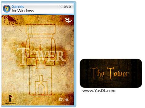 دانلود بازی The Tower برای PC