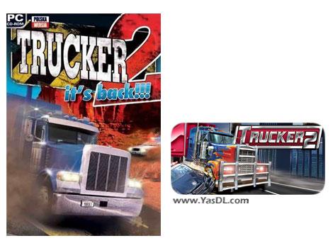 دانلود بازی Trucker 2 برای PC
