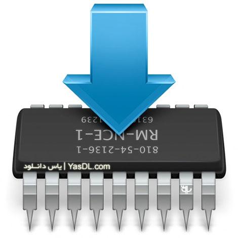 دانلود UEFI BIOS Updater 1.37 Final - نرم افزار آپدیت بایاس