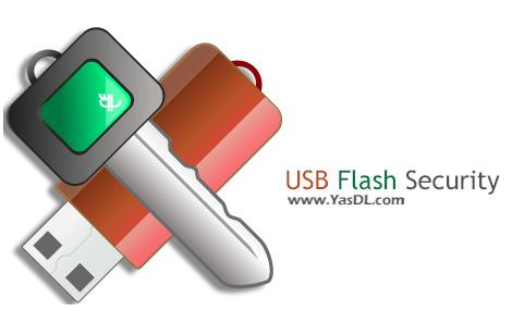 دانلود USB Flash Security 4.1.12.15 - نرم افزار حفظ امنیت فلش دیسک ها