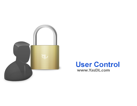 دانلود User Control 15.667 - نرم افزار کنترل کاربران در ویندوز