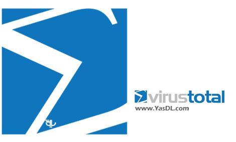 دانلود VirusTotal Scanner 4.5 - نرم افزار آنتی ویروس سبک