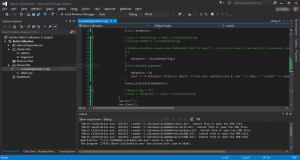 Visual-studio-2015-Crack-Serial-Keygen