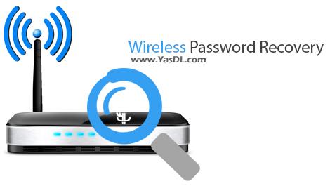 دانلود Passcape Wireless Password Recovery Professional 3.5.2.347 - بازیابی پسورد مودم وایرلس
