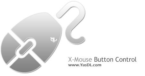 دانلود X-Mouse Button Control 2.11 + Portable - نرم افزار مدیریت دکمه های ماوس