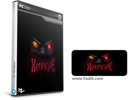 دانلود بازی کم حجم Xenocide برای کامپیوتر