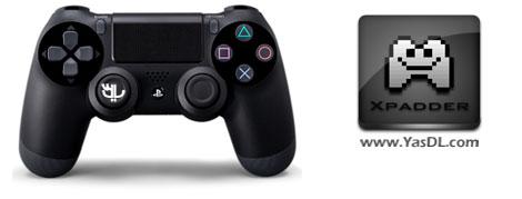 دانلود Xpadder 2015.01.01 - نرم افزار تنظیم عملکرد دکمه های گیم پد برای بازی ها