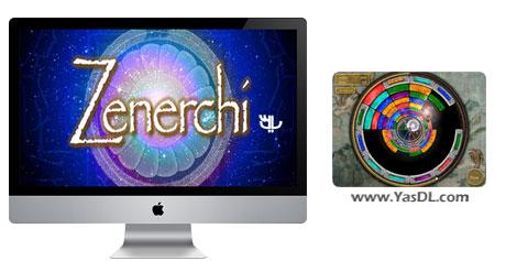 دانلود بازی کم حجم Zenerchi برای کامپیوتر