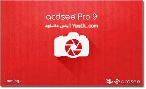 دانلود ACDSee Pro 9.2 Build 524 x86/x64 + Ultimate 9.2 Build 649 x64 - مدیریت و مشاهده تصاویر