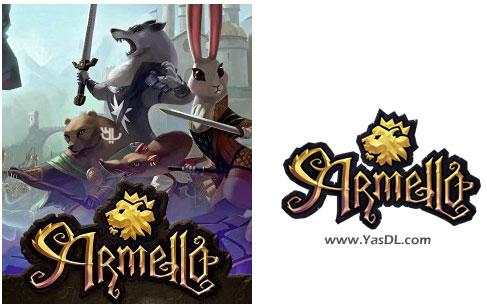 دانلود بازی Armello برای PC