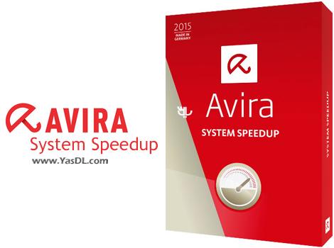 دانلود Avira System Speedup 1.6.11.1440 - افزایش سرعت سیستم های کامپیوتری