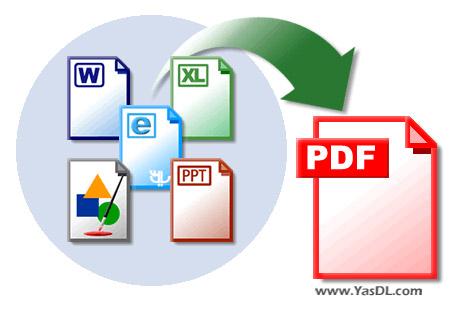 دانلود Doro PDF Writer 2.04 - نرم افزار پرینتر PDF