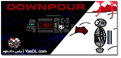 دانلود بازی کم حجم Downpour برای کامپیوتر