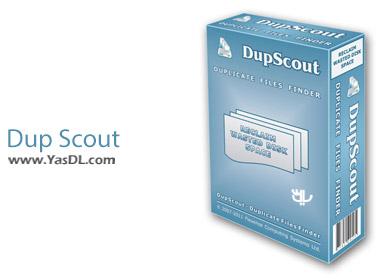 دانلود Dup Scout Ultimate 7.8.12 x86/x64 - نرم افزار حذف فایل های تکراری
