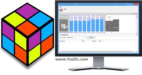 دانلود MiTeC EXE Explorer 1.4.7.0 - نمایش مشخصات فایل های اجرایی
