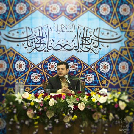 دانلود سخنرانی استاد رائفی پور - سالگرد ازدواج امام علی (ع) - 23 شهریور 94