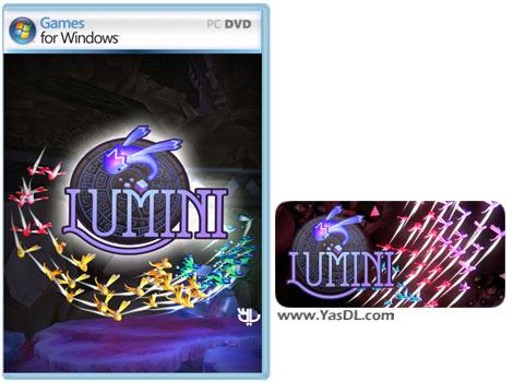 دانلود بازی Lumini برای PC