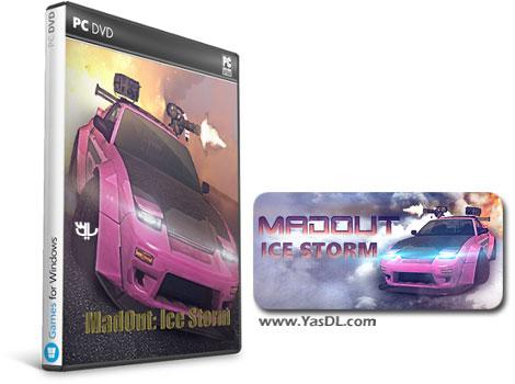 دانلود بازی MadOut Ice Storm برای PC