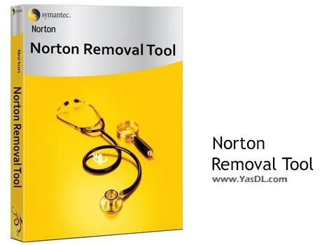 دانلود Norton Removal Tool 22.5.0.13 - حذف محصولات کمپانی نورتون