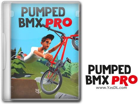 دانلود بازی Pumped BMX Pro برای PC