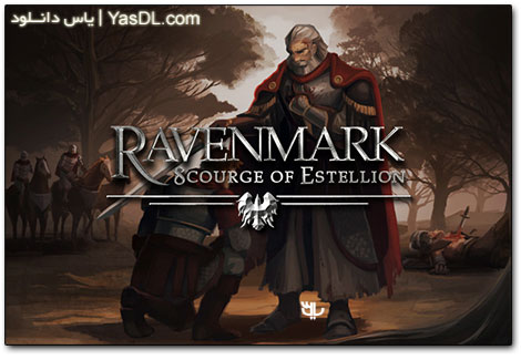 دانلود بازی Ravenmark Scourge of Estellion برای PC