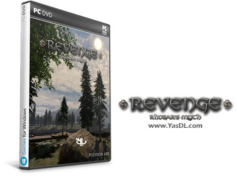 دانلود بازی Revenge Rhobars Myth برای PC