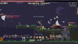 دانلود بازی کم حجم Risk of Rain برای کامپیوتر