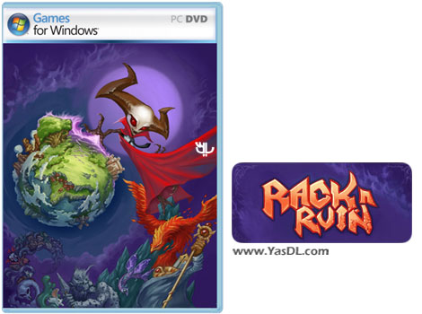 دانلود بازی Rack N Ruin برای PC