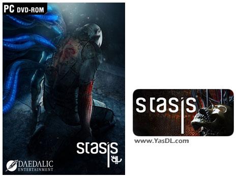دانلود بازی STASIS برای PC