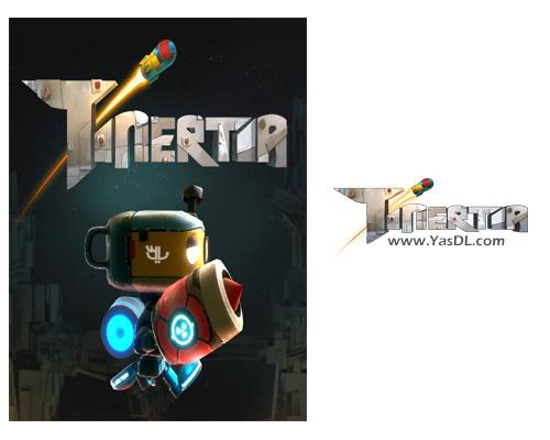 دانلود بازی Tinertia برای PC