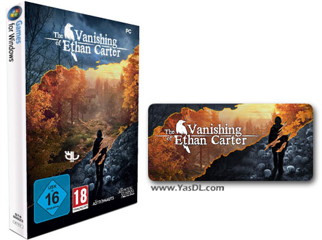 دانلود بازی The Vanishing of Ethan Carter Redux برای PC
