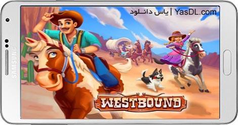 دانلود بازی Westbound 1.3.6 برای اندروید