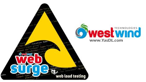 دانلود West Wind Web Surge 1.0.1 - نرم افزار تست بارگذاری صفحات وب