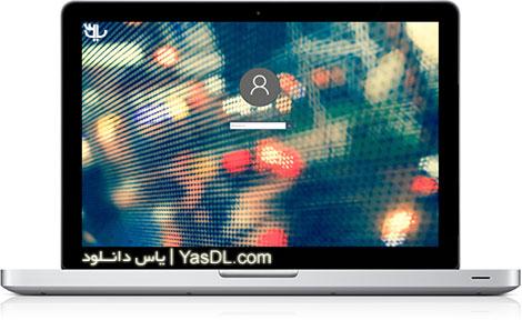 دانلود Windows 10 Login Image Changer 2.7 - نرم افزار تغییر صفحه لاگین ویندوز 10