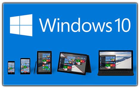 دانلود ویندوز 10 Windows 10 Enterprise 1511 Build 10586 Final x86/x64